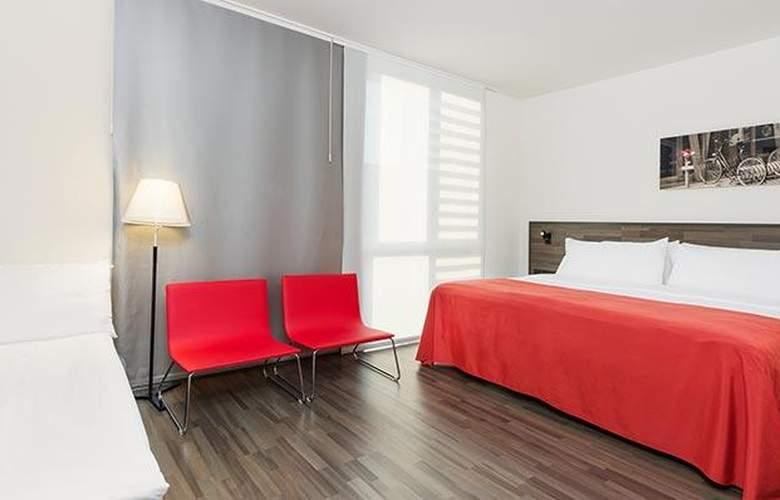 Berlin Mitte by Meliá - Room - 17