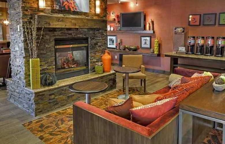 Hampton Inn Twin Falls - Hotel - 4