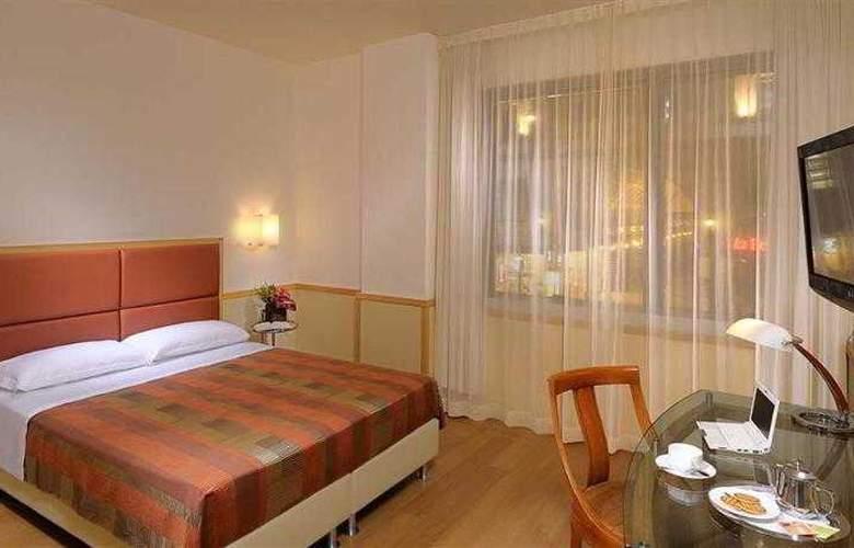 Best Western Hotel City - Hotel - 11