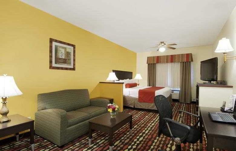 Best Western Greentree Inn & Suites - Hotel - 62