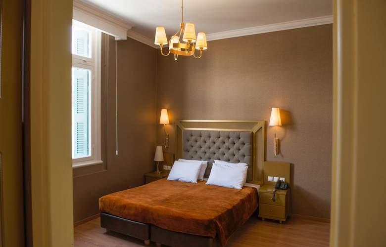 Delphi Art Hotel - Room - 3