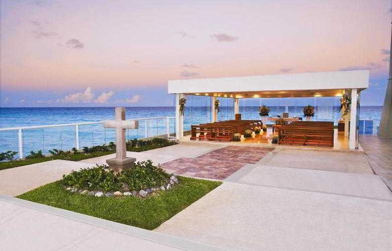 Panama Jack Resorts Gran Caribe Cancun - Hotel - 9