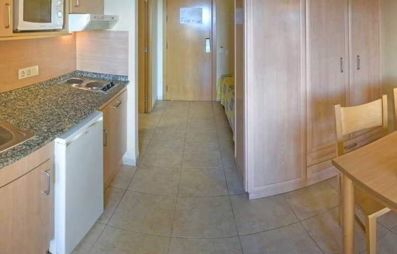 SunClub Salou Apartamentos - Room - 5