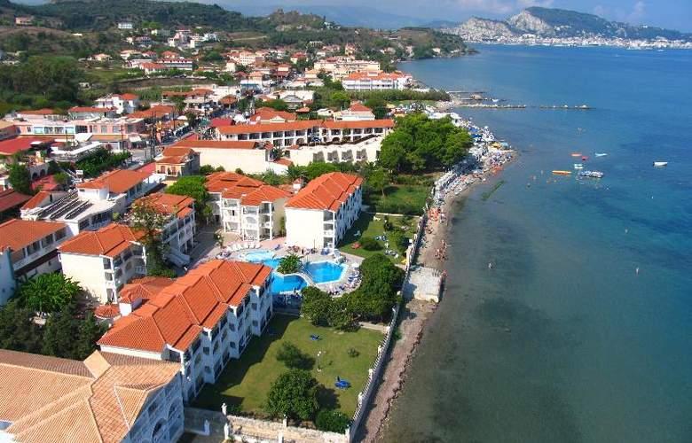 Porto Iliessa - Hotel - 4