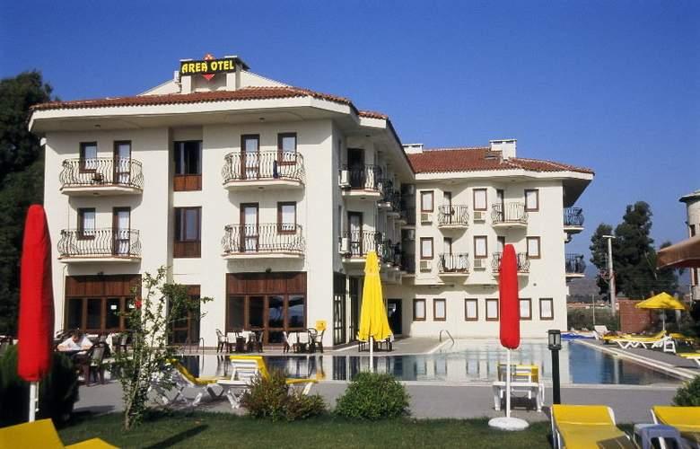 Area - Hotel - 4