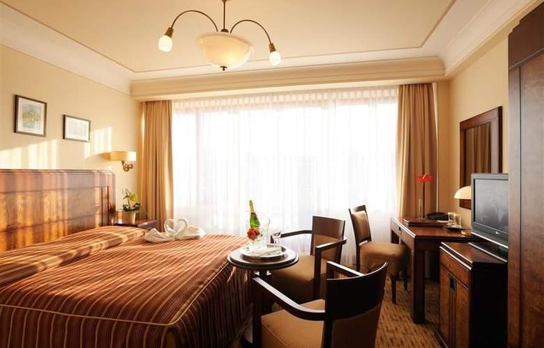Majestic Plaza Prague - Room - 102
