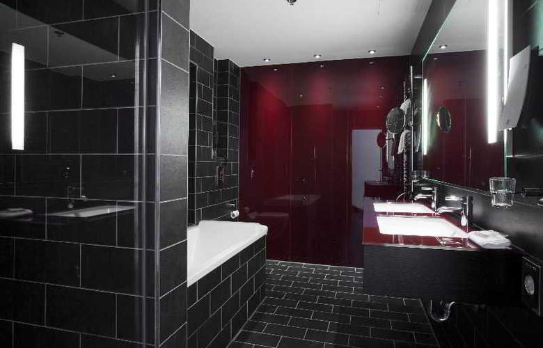 Scandic Palace Copenhagen - Room - 12