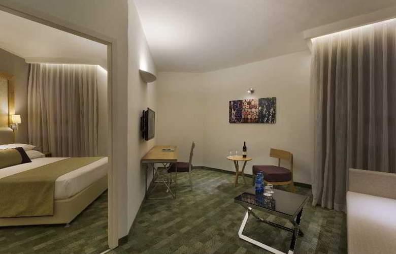 Prima Park Jerusalem - Room - 1