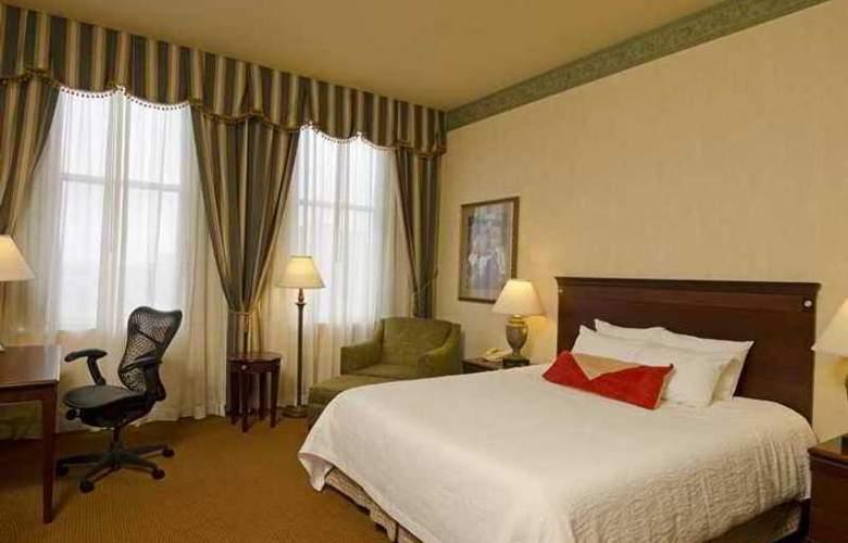 Hilton Garden Inn Indianapolis Downtown - Hotel - 5