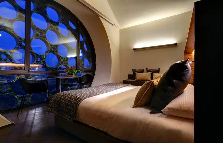 Domus Selecta Cava & Hotel Mastinell - Room - 28