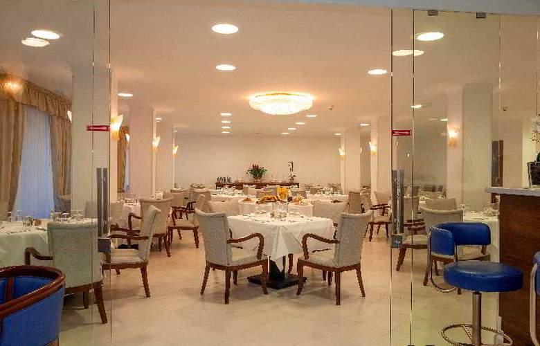 Caruso - Restaurant - 10
