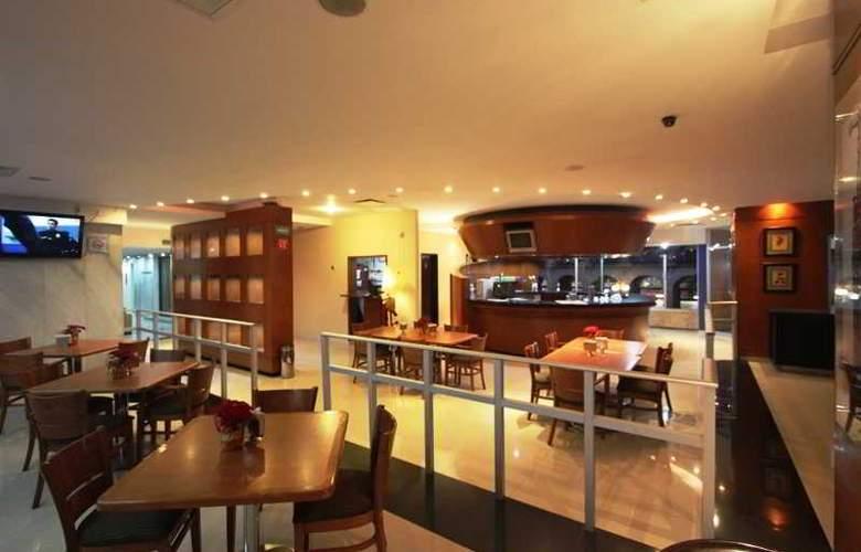 Panorama - Restaurant - 15