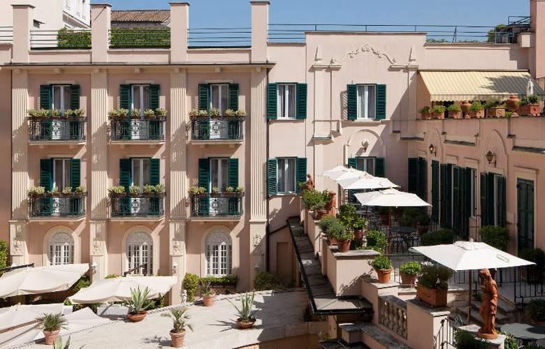 De La Ville - Terrace - 11