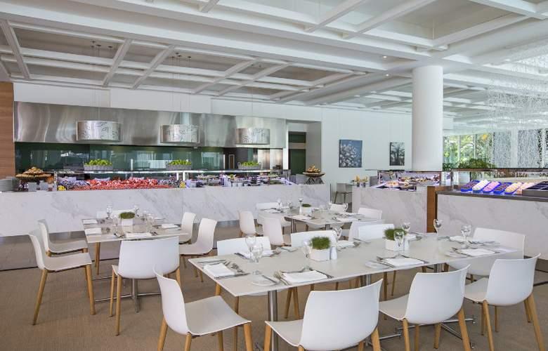 Sheraton Grand Mirage Resort, Gold Coast - Restaurant - 4