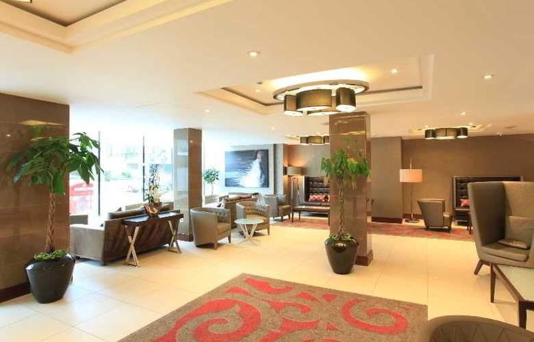Holiday Inn London - Kensington High Street - General - 4