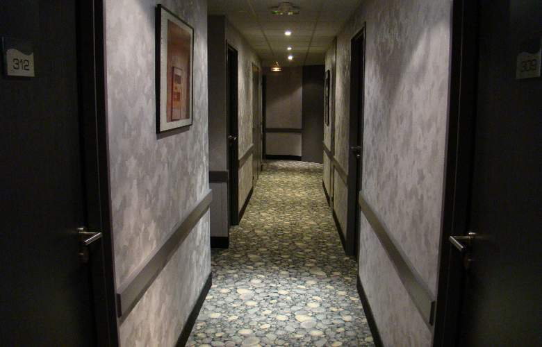 Brit Hotel Le Korali - Hotel - 5