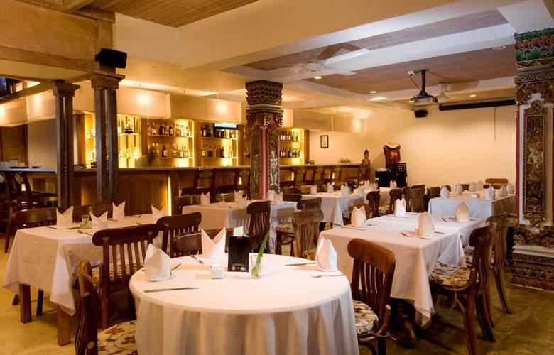 Rama Garden - Restaurant - 17