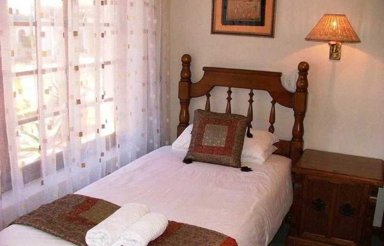 Eight Bells Mountain Inn - Room - 16