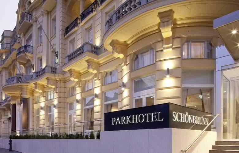Parkhotel Schönbrunn - Hotel - 3
