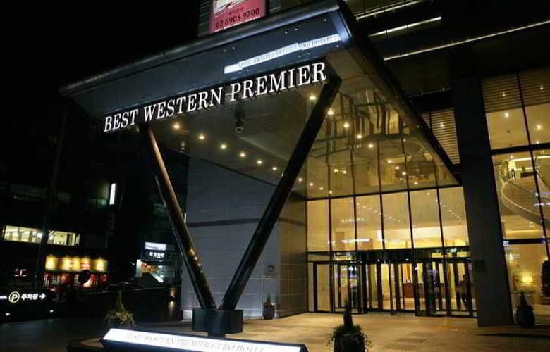 Best Western Premier Guro Hotel - Hotel - 3
