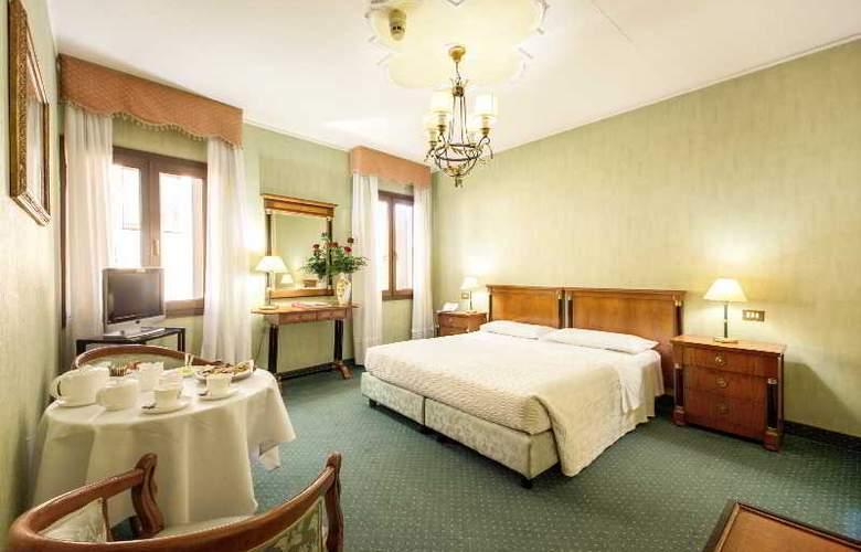 Best Western Premier Hotel Continental Venice - Room - 0