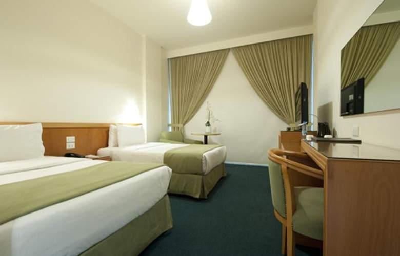 Le Cavalier - Room - 8