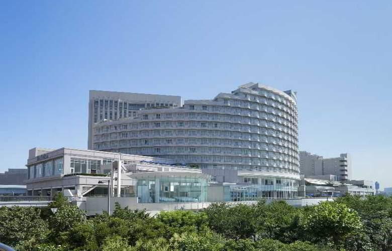 Hilton Tokyo Odaiba - Hotel - 14
