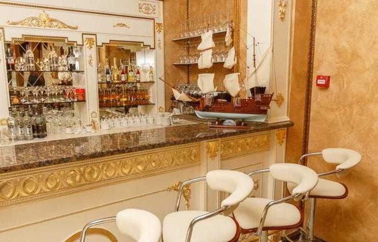 BUTA BOUTIQUE HOTEL - Bar - 17