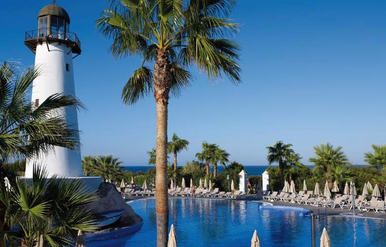 Hotel Riu Chiclana - Pool - 26