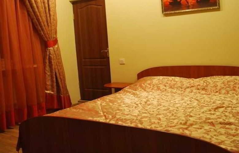 Hotel Tsisar Bankir - Room - 4