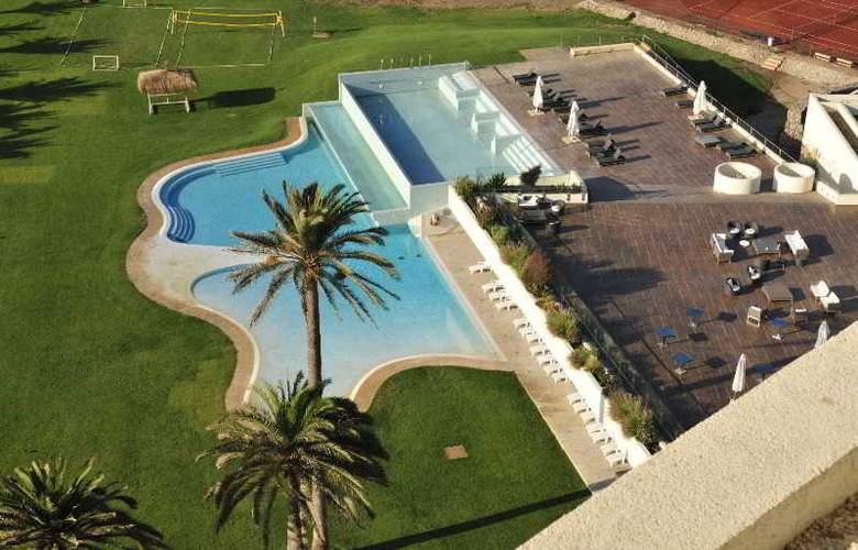 Enjoy Coquimbo Hotel de la Bahia - Hotel - 5