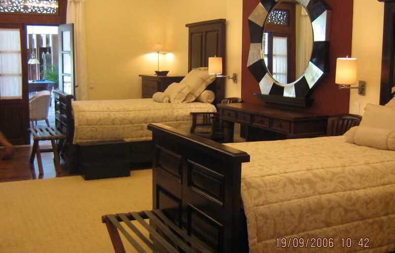 Rumah Sleman - Room - 6