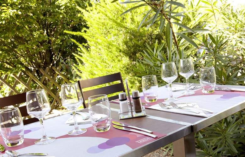 Campanile Limoges Nord - Restaurant - 7