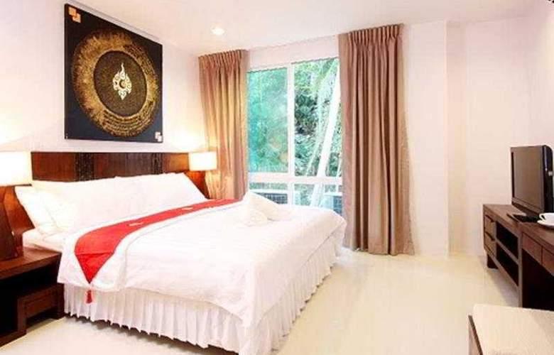 Surin Park Phuket - Room - 5