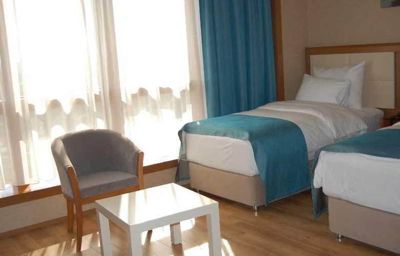 Sekerpinar Hotel Gebze - Room - 9