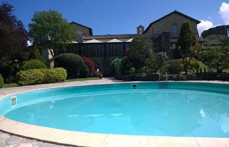 Abbazia Collemedio - Hotel - 0