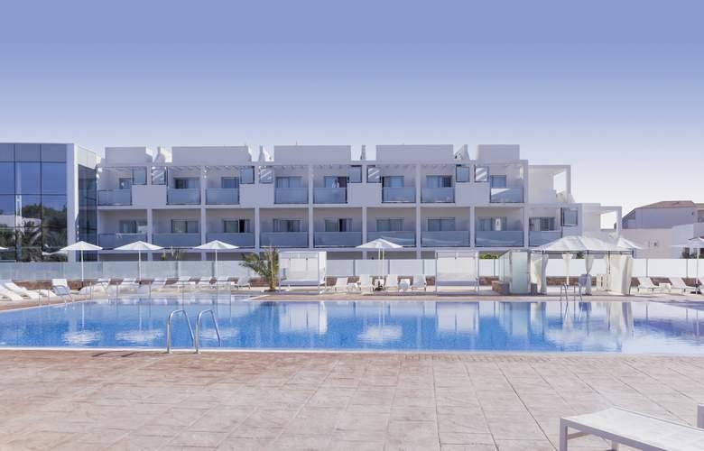 Blanco Hotel Formentera - Hotel - 0