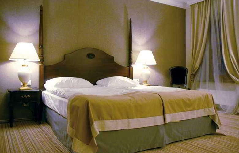 Reikartz Medeivale - Room - 3