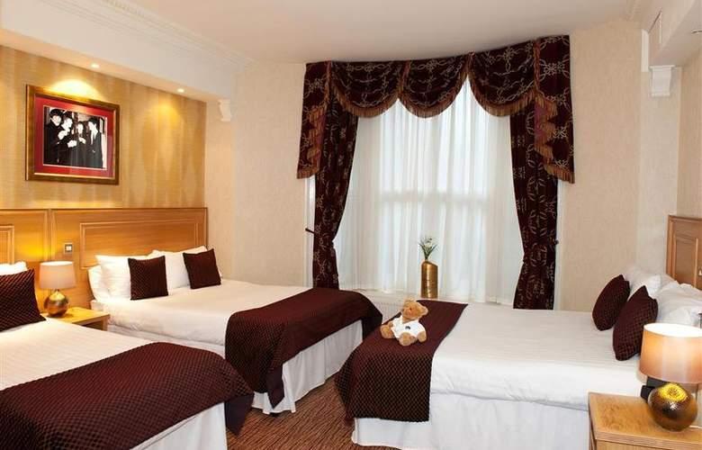 Hallmark Inn Liverpool - Room - 1