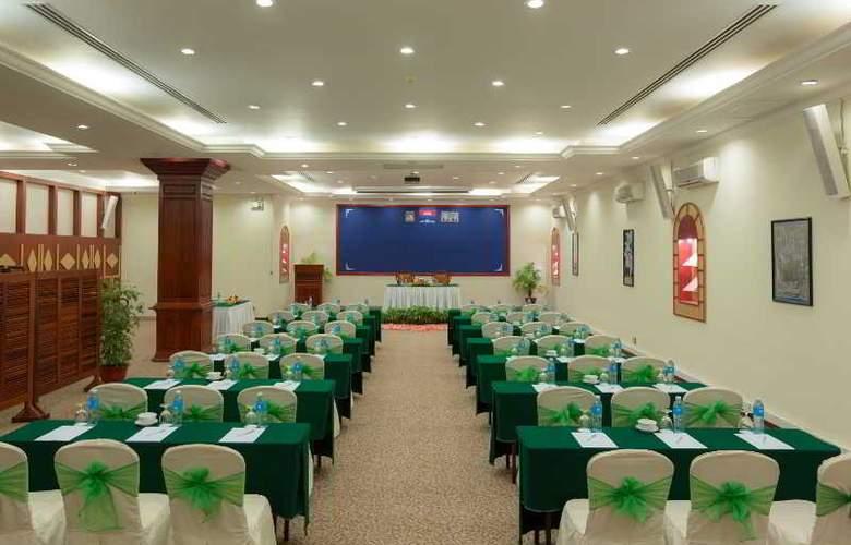 Angkor Paradise Hotel - Conference - 28