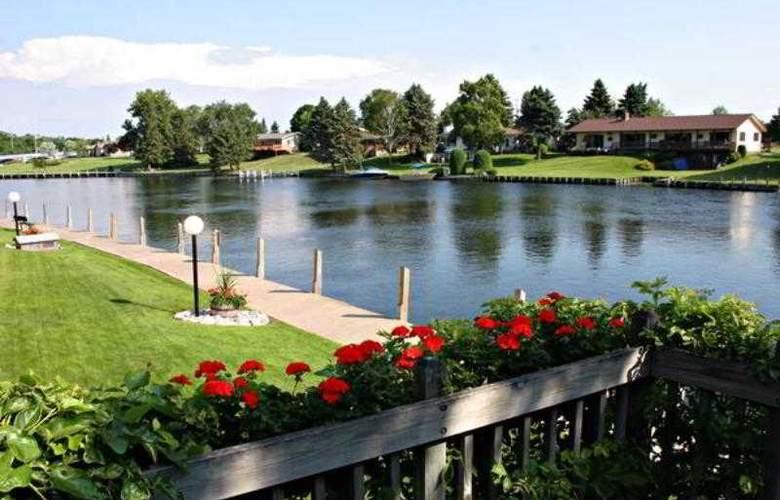 Best Western River Terrace - Hotel - 4