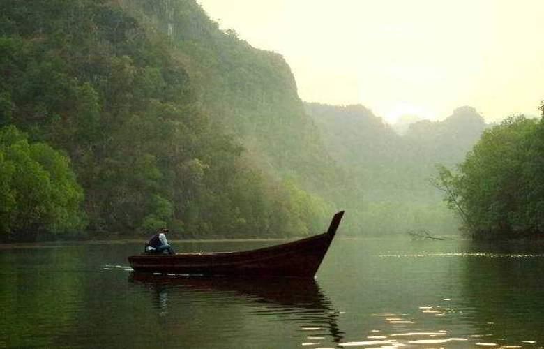 Four Seasons Resort, Langkawi - Sport - 30