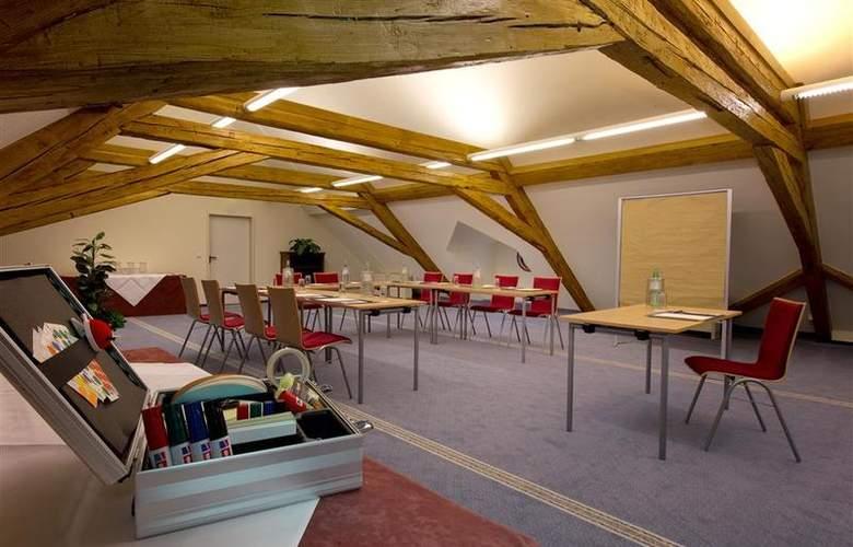 Best Western Premier Hotel Villa Stokkum - Conference - 71