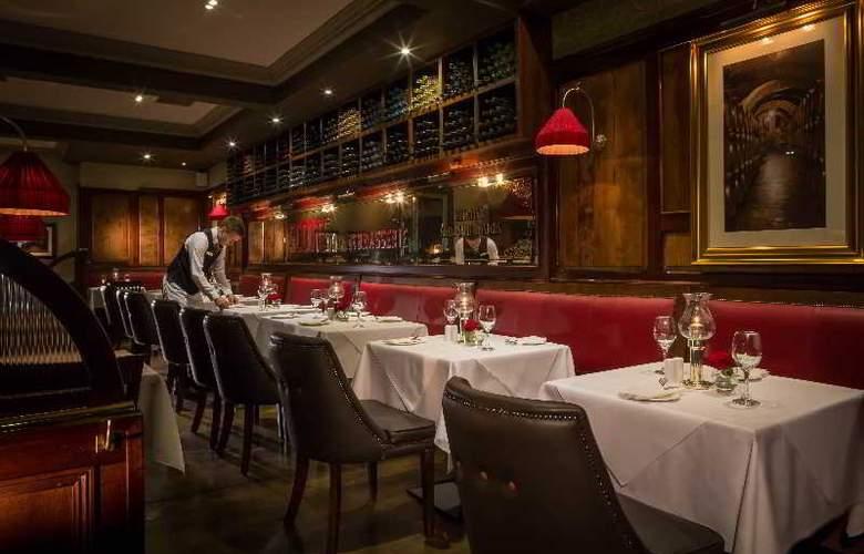 Newpark Hotel Kilkenny - Bar - 3