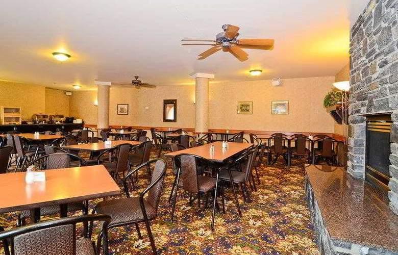 Best Western Plus Pocaterra Inn - Hotel - 22