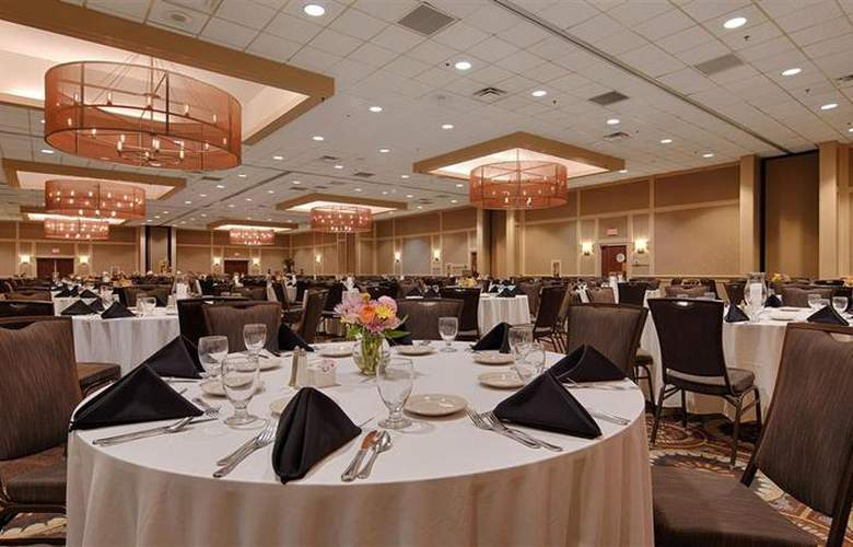 Best Western Premier The Central Hotel Harrisburg - Conference - 53