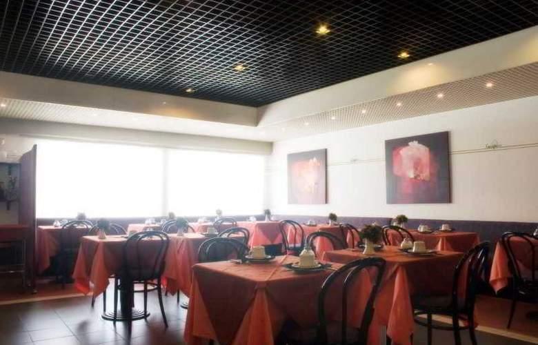 Green Motel - Restaurant - 7