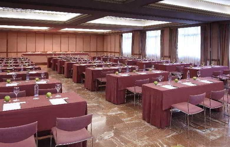 Meliá Sierra Nevada - Conference - 21