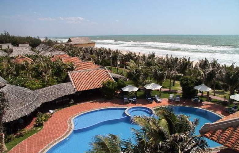 The Pegasus Resort (Hana Beach Resort) - Hotel - 0