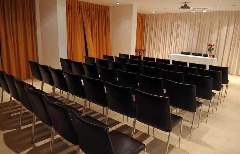 Regency Golf - Hotel Urbano - Conference - 6